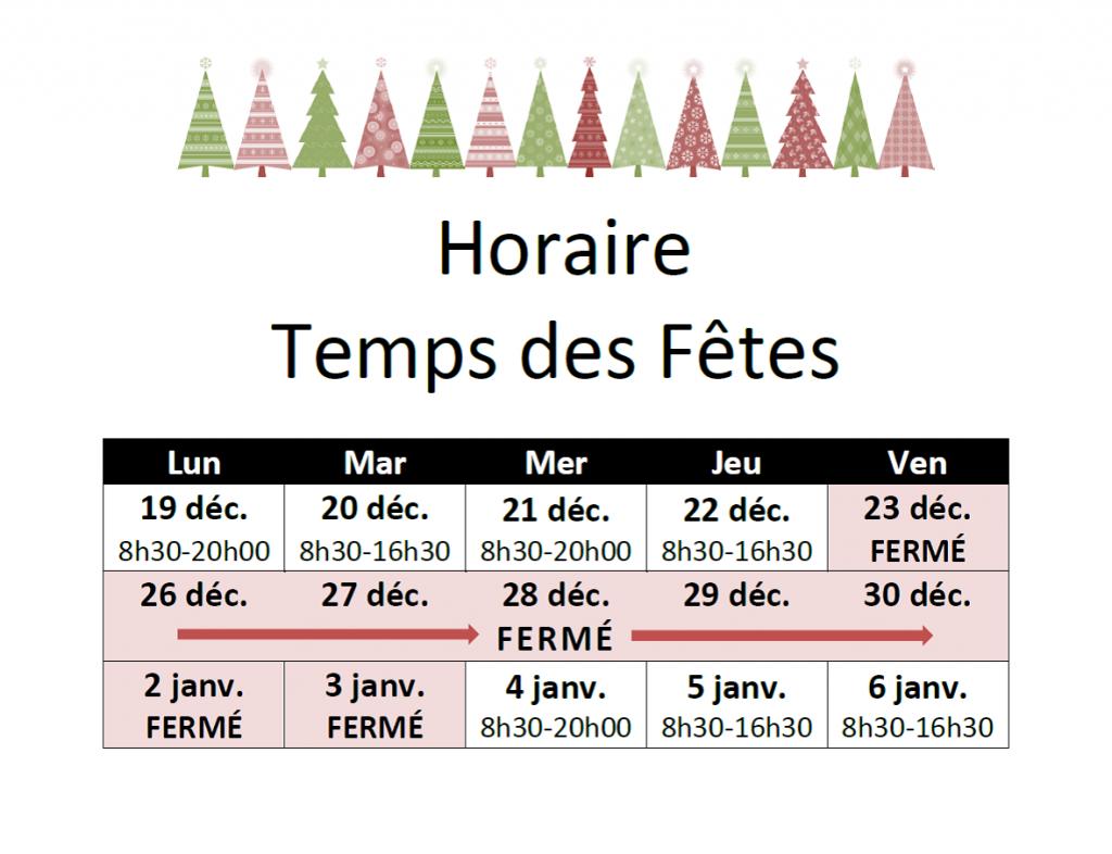 horaire_des_fetes